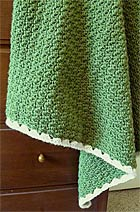 Crochet for Baby * Blanket