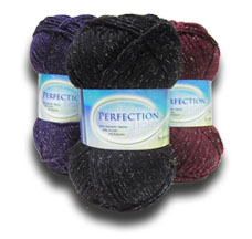 Perfection Lights Worsted
