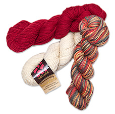 Naturally Nazareth Worsted