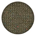 EVERGREEN TWEED (#1203)