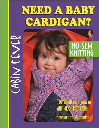 Need a Baby Cardigan?