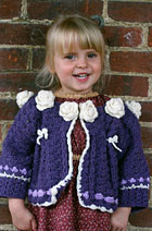 Download Little Princess Sweater