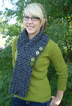 Download Knit 2.5 Hour Cowl