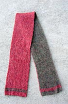 Download Fountain Hill Double Knit Scarf