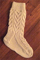 Download Sterling Lace Sock