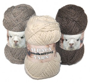 Kraemer Yarns Alpaca
