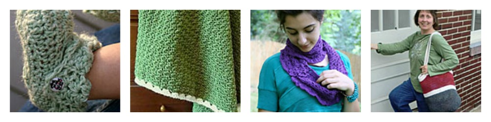 Kraemer Yarns Crochet Patterns